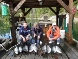 Nootka Sound Sports Fishing